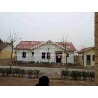 economical building