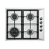 Built-in Gas Cooktop PGR6041S-A2CI