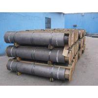 High carbon graphite electrode thumbnail image