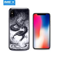 3D STEREO ELECTROPLATED PHONE CASES FOR IPHONE XS,Protection phone cases,Phone Cases