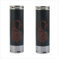 E Cigarette Mod Black Stingray, 18350, 18500, 18650
