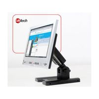 """8"""" Touch screen hdmi LED Monitor with VGA,HDMI,AV and All In One Cable"""