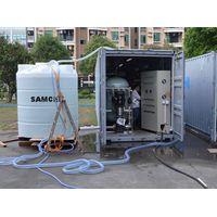 Seawater Desalination Solution
