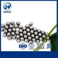 440C Steelball bearings deep groove ball bearing thumbnail image