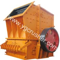 PCX Single-Stage High-performance Fine Crusher