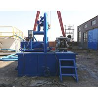 Slurry Plant for CBM