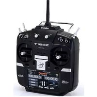 FUTABA T16SZ 16ch Transmitter + R7008SB Receiver for rc system