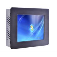 cheap 12.1 inch intel® Celeron J1900 industrial panel pc tablet pc IPPC-120J-2R thumbnail image