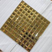 high quality exterior interior decorative mosaic tiles glass