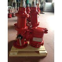 high velocity vent valve DF150