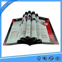 softcover catalogue printing in China thumbnail image