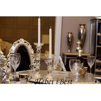 Sell Crystal Candle Holder thumbnail image