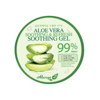 Always21 Aloe Soothing Gel Skincare And Bodycare