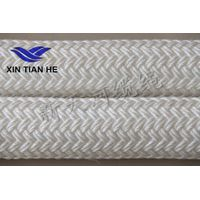Double braided Rope and hawser with factory price