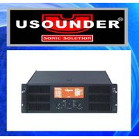 Usounder US Power Amplifier,Professional Power Amplifier, Audio Amplifier,Pa Pro Amplifier, thumbnail image