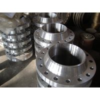 Carbon Steel Flange with ISO, TUV, SUD, PED