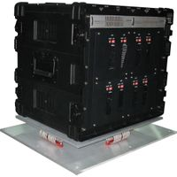 12Band 1200W Signal Jammer