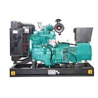 25kva standby cummins diesel generator