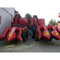 4YW-2 Corn Combine Harvesters thumbnail image