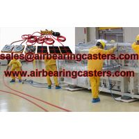 Air moving skates details with pictures thumbnail image