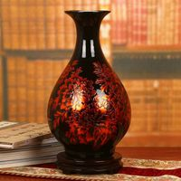 High quality ceramic vase made in China
