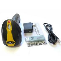 wireless barcode scanner BP-8150RD
