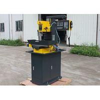 XK300 Micro CNC Milling Machine