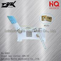 manual rebar cutter 50N/22