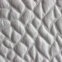 Sell knitted jacquard fabric for bedding RLD-73