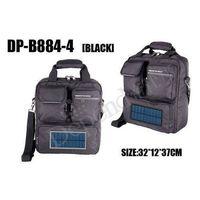 Solar Laptop Bag 1w/6v (DP-B844-4)