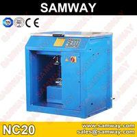 Samway NC20 Hydraulic Hose Crimping Machine thumbnail image