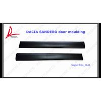 Dacia Sandero door moulding auto parts for Renault