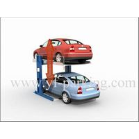 Car parking lift PJS2D-YF thumbnail image