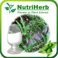 Natural Huperzia Serrata Extract 1-98% Huperzine A