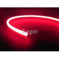 Red Led Neon Flex Tube