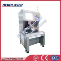 Stainless Steel Pipe Fiber Source Laser Welding Machine