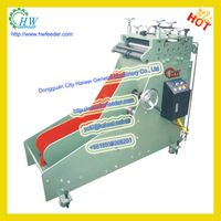 Hot sale auto uncoiling and straightening machine for sheet metal