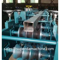 Carbon Steel Square Tube Roll Forming Machine