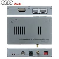Audi Multimedia interface box