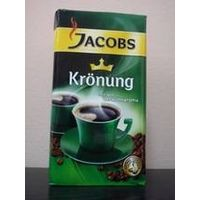 Jacobs Kronung 250g And 500 Gr thumbnail image