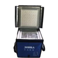PU-VIP Insulation Cooler Box Vaccine Transport box For Medicine Storage