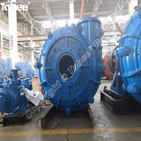 Tobee® 10x8 G - AH Bi-metal Slurry Pumps thumbnail image