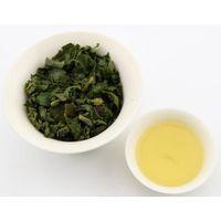 Taiwan high mountain oolong tea