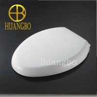 Graceful life toilet seats cover for small bedroom with soft close enjoy