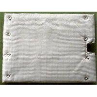 reusable insulation jacket