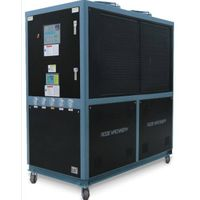 Water Heater Mould Temperature Control Units Machine , Totally Closed Vortex Type thumbnail image
