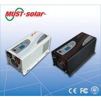 EP3000 series Low frequency pure sine wave inverter