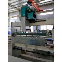 Full Automatic Down Folding Folder Gluer QZ1227A Seller