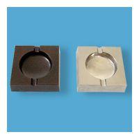 Squareness ashtray