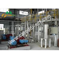 HA420-40-200L Supercritical co2 extraction machine